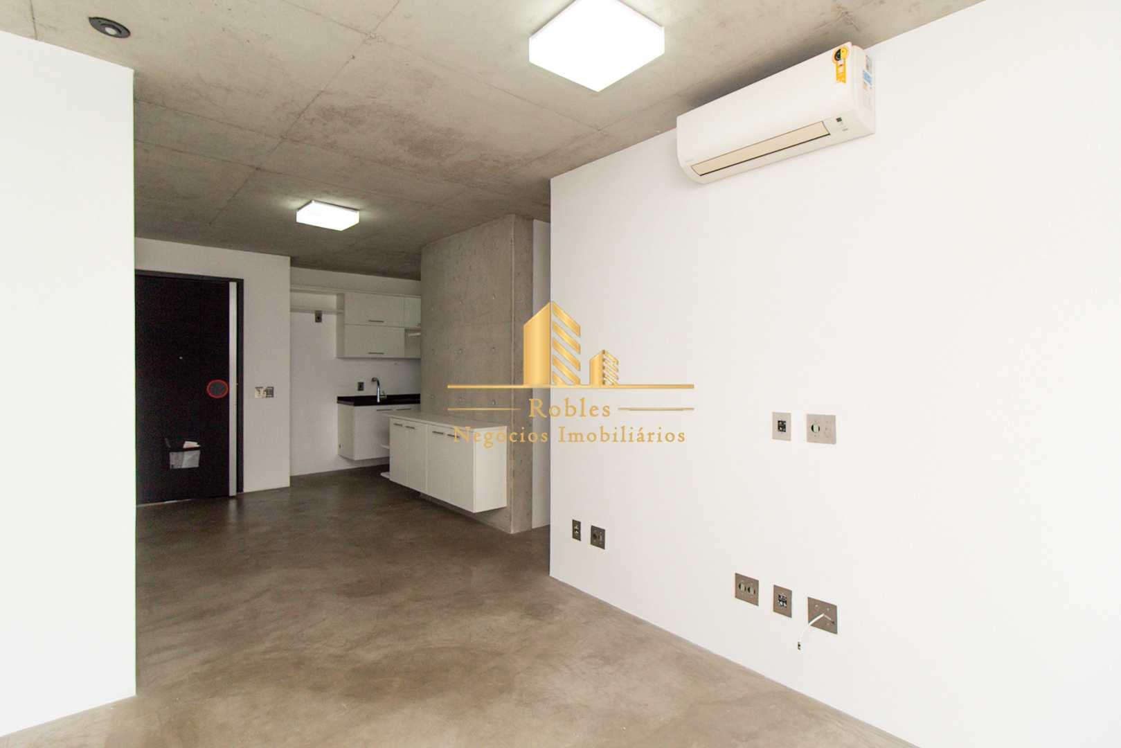 Apartamento com 2 dorms, Cidade Monções, São Paulo - R$ 1.07 mi, Cod: 1873