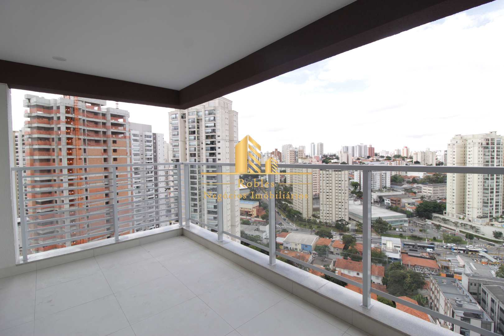 Apartamento com 2 dorms, Jardim Prudência, São Paulo - R$ 649 mil, Cod: 1874