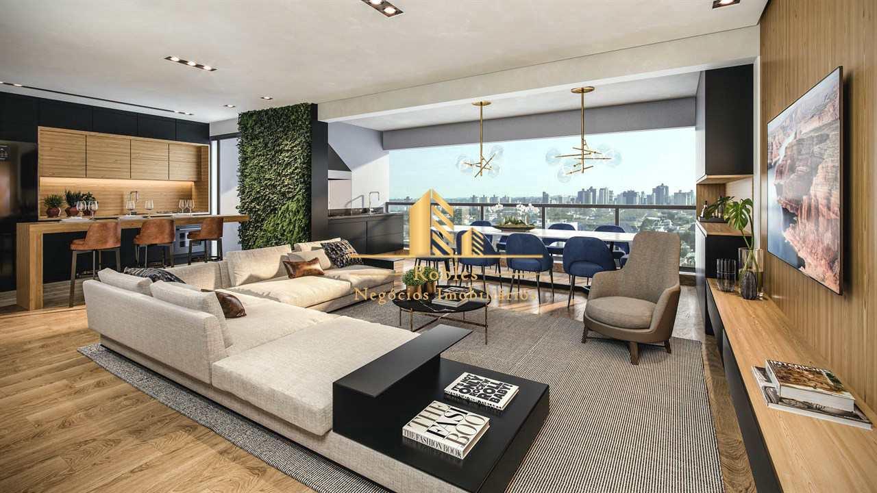 Apartamento com 2 dorms, Brooklin, São Paulo - R$ 760 mil, Cod: 1875