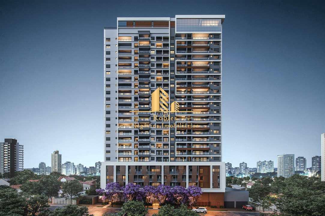 Apartamento com 3 dorms, Jardim das Acácias, São Paulo - R$ 1.61 mi, Cod: 1877