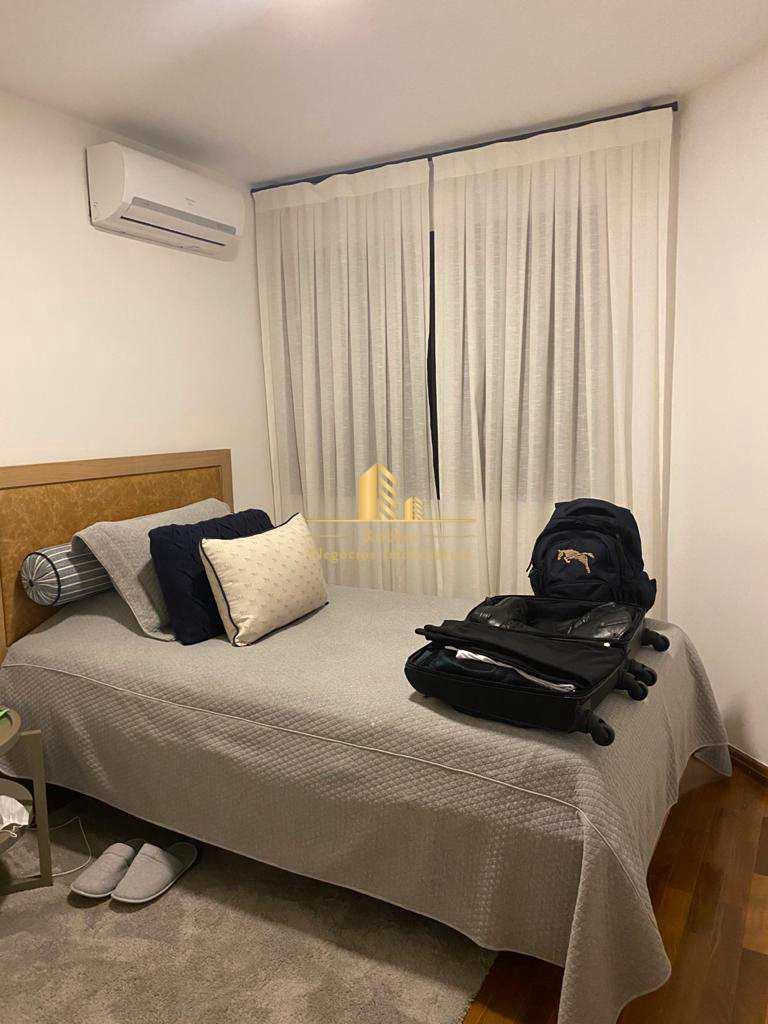 Apartamento com 4 dorms, Vila Olímpia, São Paulo - R$ 3.3 mi, Cod: 2031