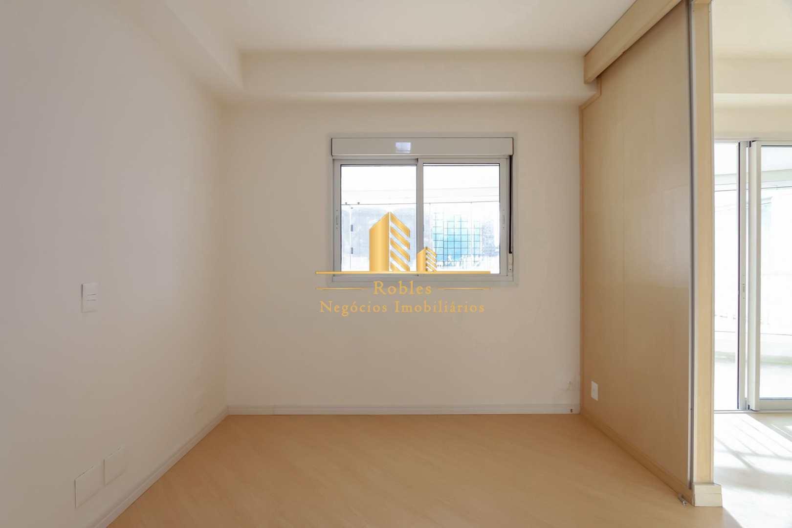 Studio com 1 dorm, Cidade Monções, São Paulo - R$ 1.01 mi, Cod: 2044