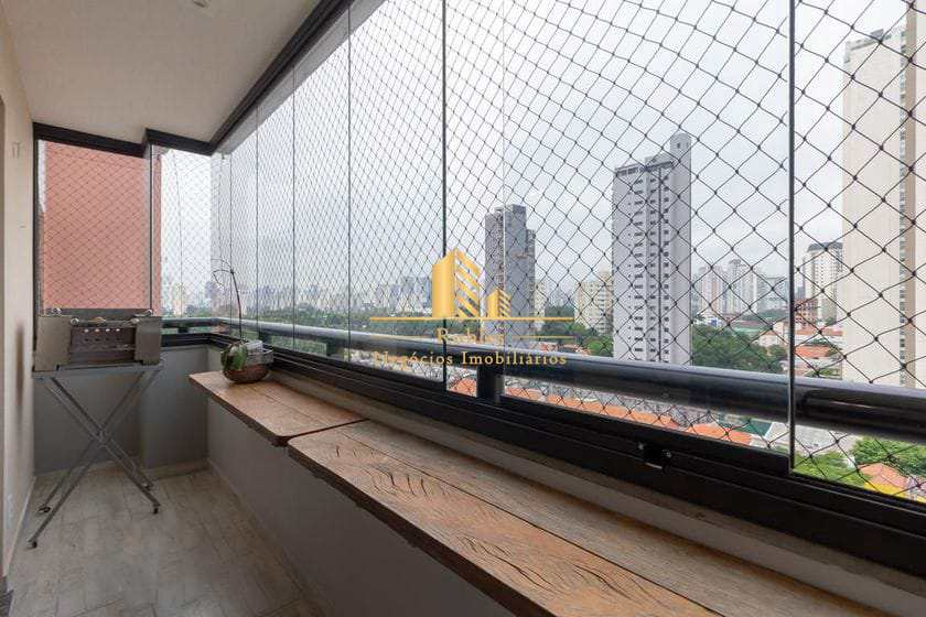 Apartamento com 3 dorms, Vila Olímpia, São Paulo - R$ 1.17 mi, Cod: 2080
