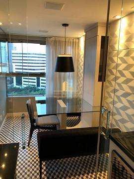 Apartamento com 1 dorm, Vila Olímpia, São Paulo, Cod: 2084