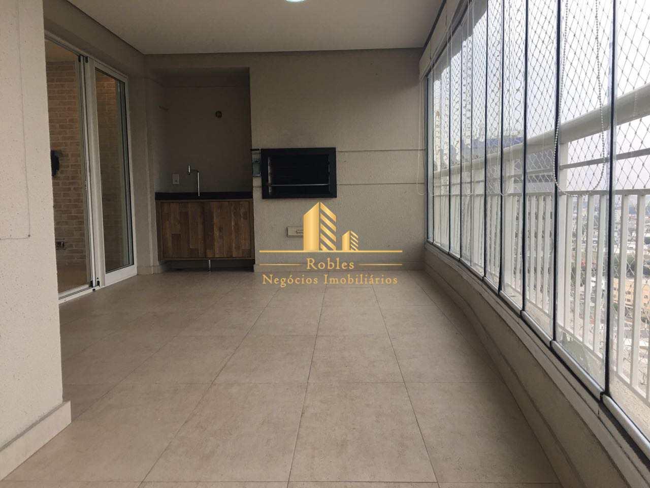 Apartamento com 2 dorms, Granja Julieta, São Paulo, Cod: 2085