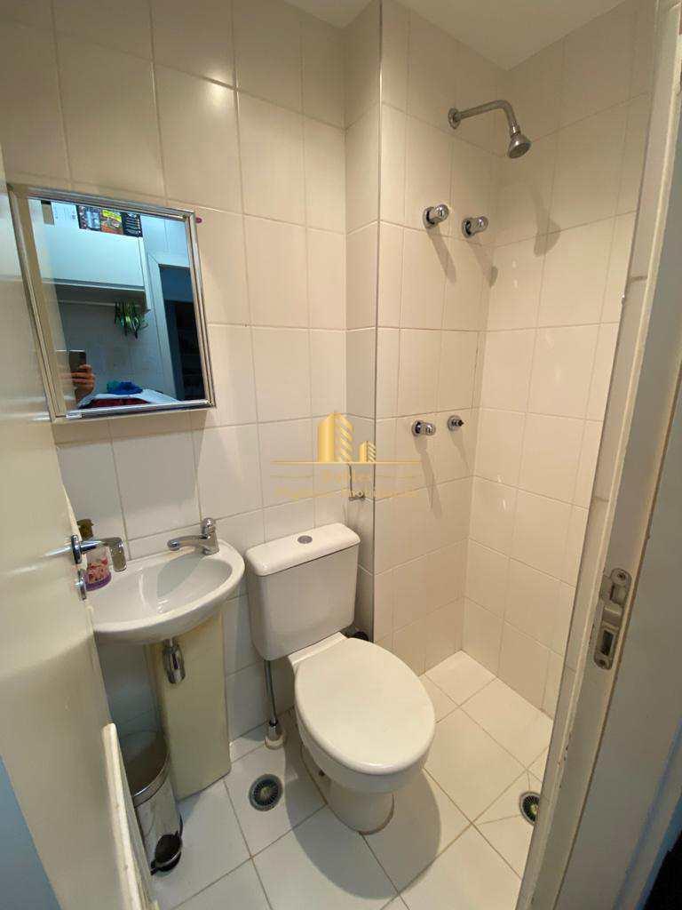Apartamento com 2 dorms, Campo Belo, São Paulo - R$ 2.91 mi, Cod: 2096