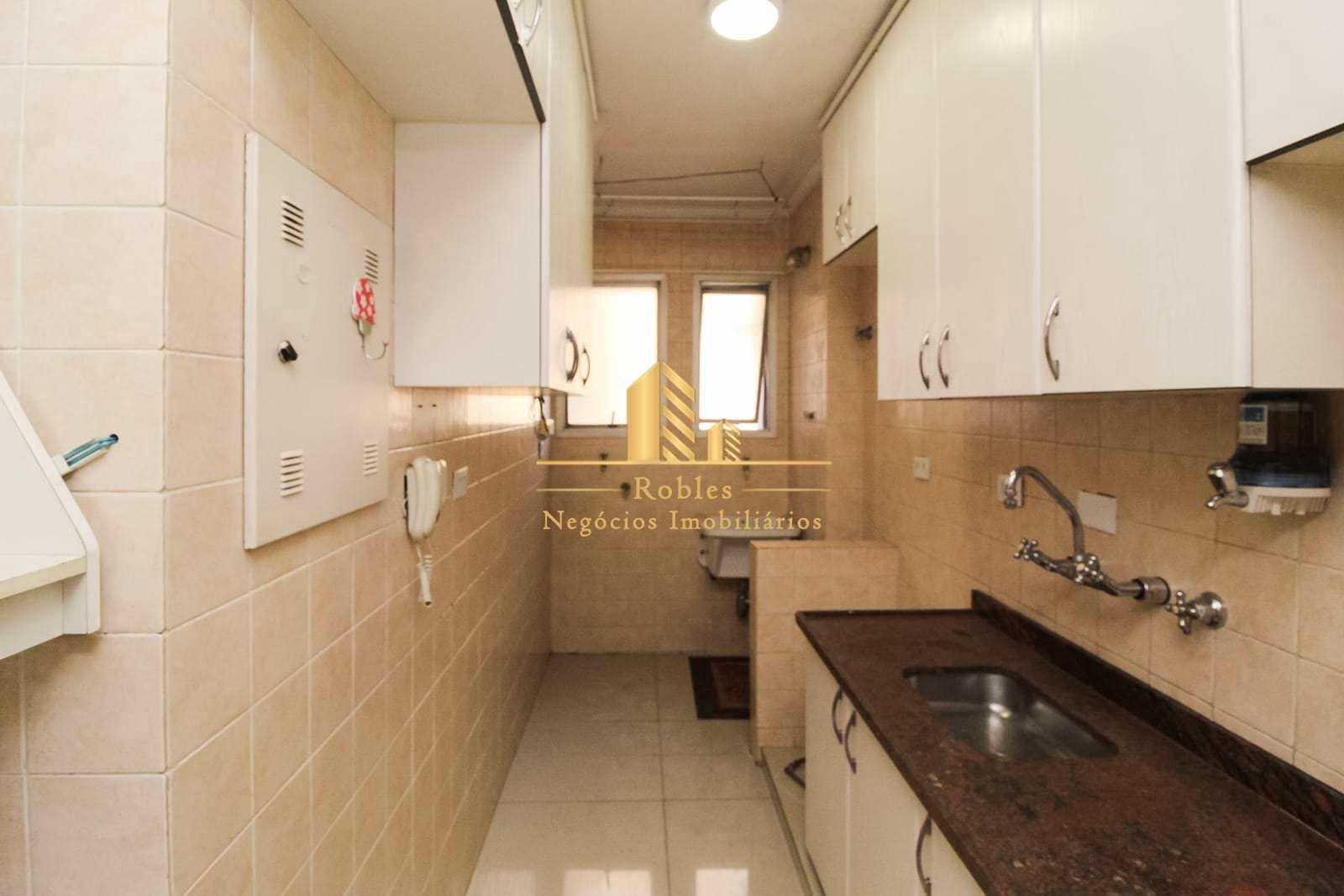 Apartamento com 2 dorms, Vila Olímpia, São Paulo - R$ 650 mil, Cod: 2108
