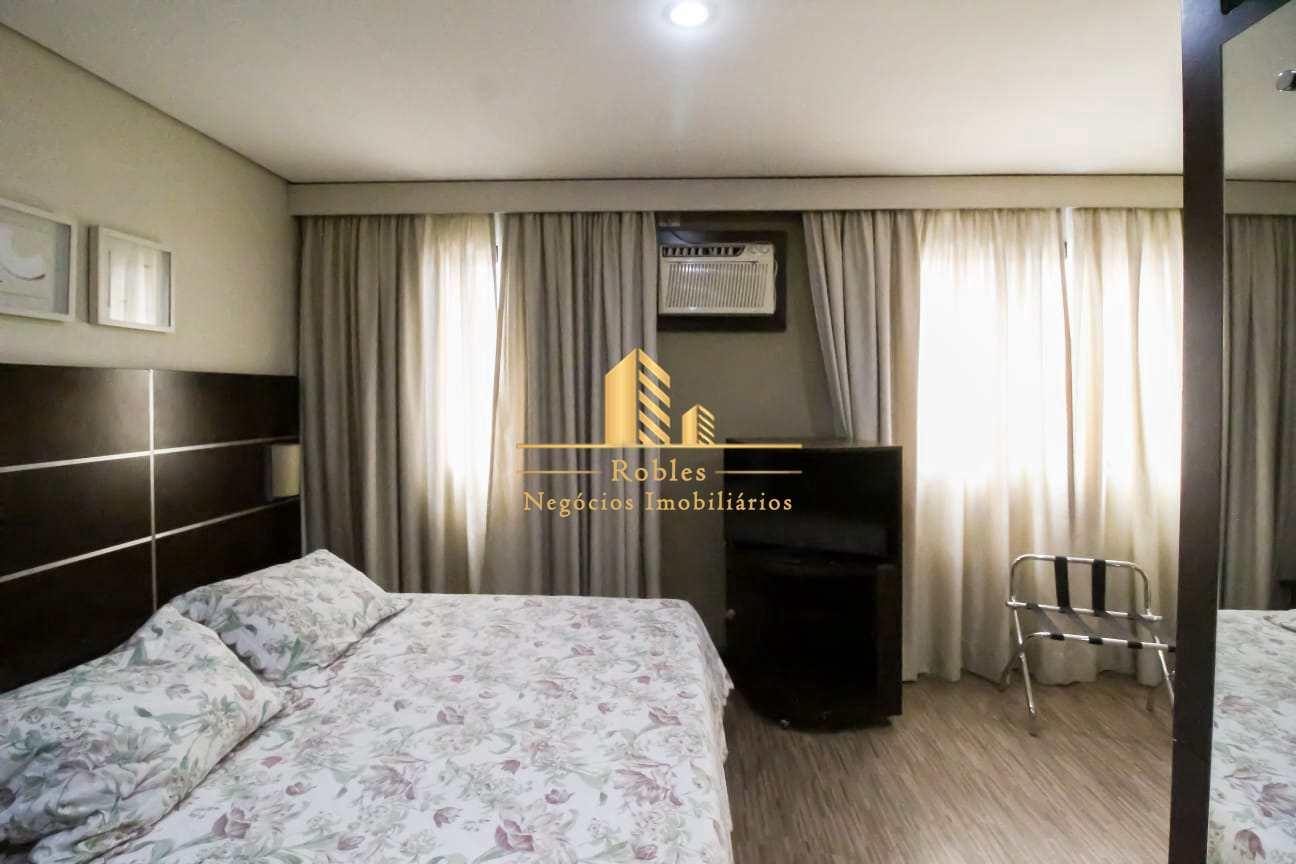 Apartamento, Chácara Santo Antônio (Zona Sul), São Paulo, Cod: 2110