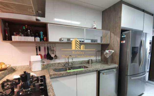 Apartamento com 3 dorms, Morumbi, São Paulo - R$ 1.42 mi, Cod: 2142
