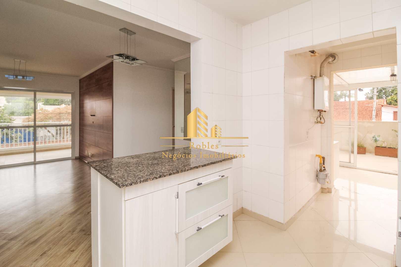 Apartamento com 3 dorms, Vila Cruzeiro, São Paulo - R$ 980 mil, Cod: 2146