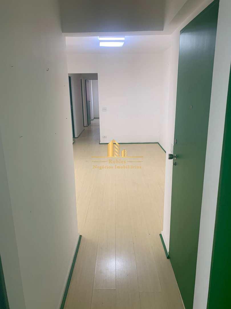 Apartamento com 3 dorms, Vila Olímpia, São Paulo - R$ 1.16 mi, Cod: 2149