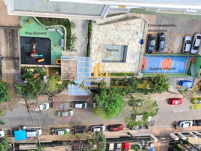 Cobertura com 2 dorms, Brooklin, São Paulo - R$ 1.75 mi, Cod: 2150