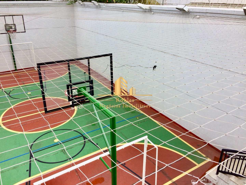 Apartamento com 4 dorms, Campo Belo, São Paulo - R$ 2.65 mi, Cod: 2152