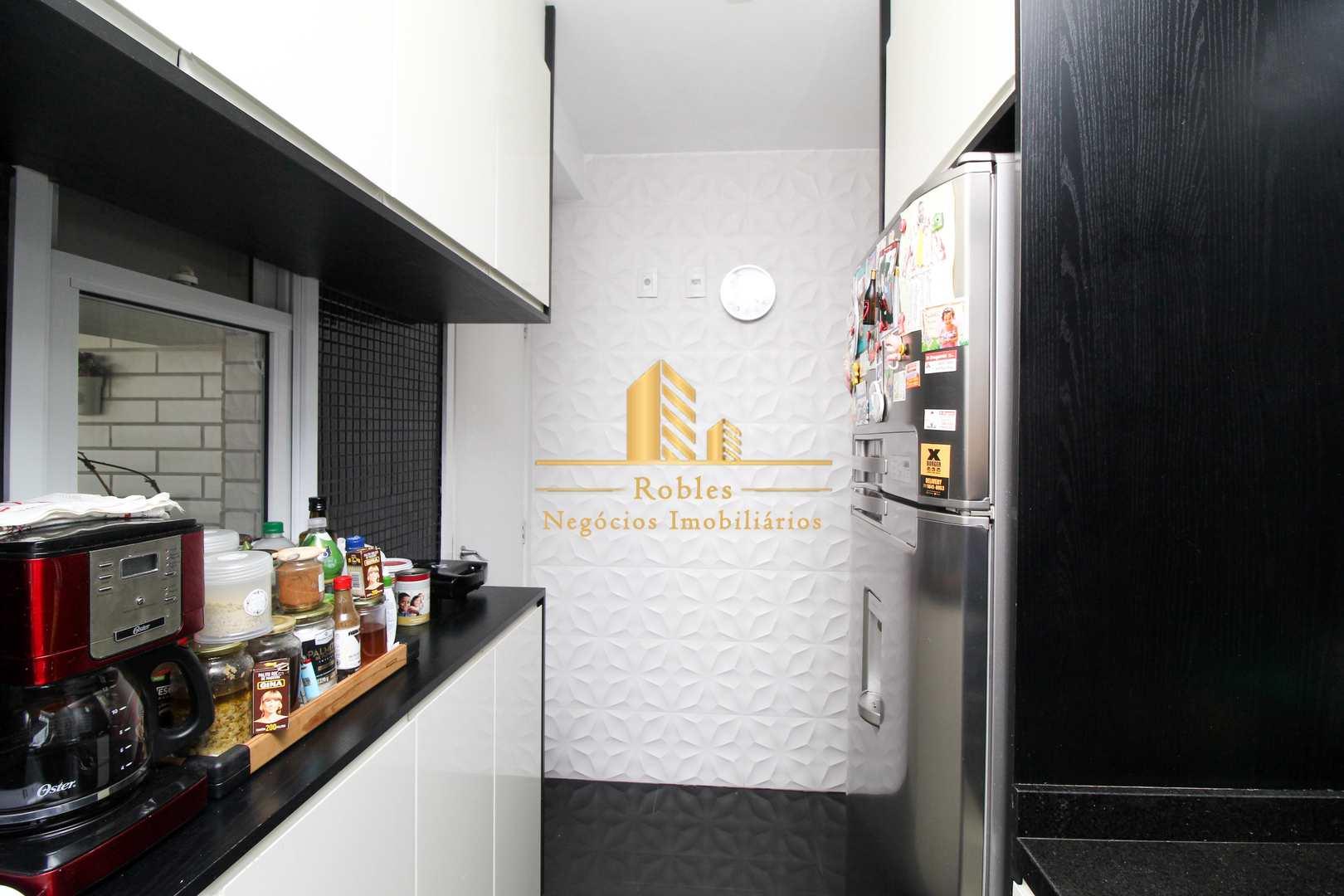 Apartamento com 2 dorms, Granja Julieta, São Paulo - R$ 1.25 mi, Cod: 2153