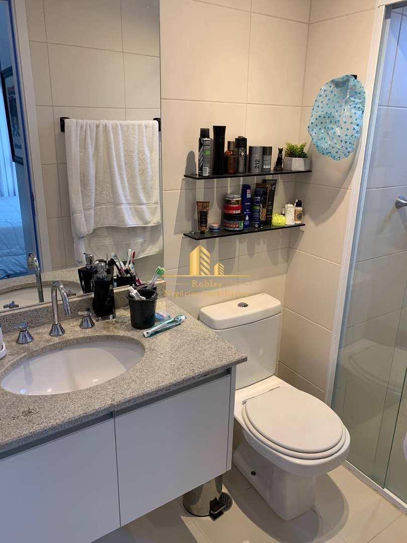 Apartamento com 2 dorms, Vila Mariana, São Paulo - R$ 995 mil, Cod: 2154
