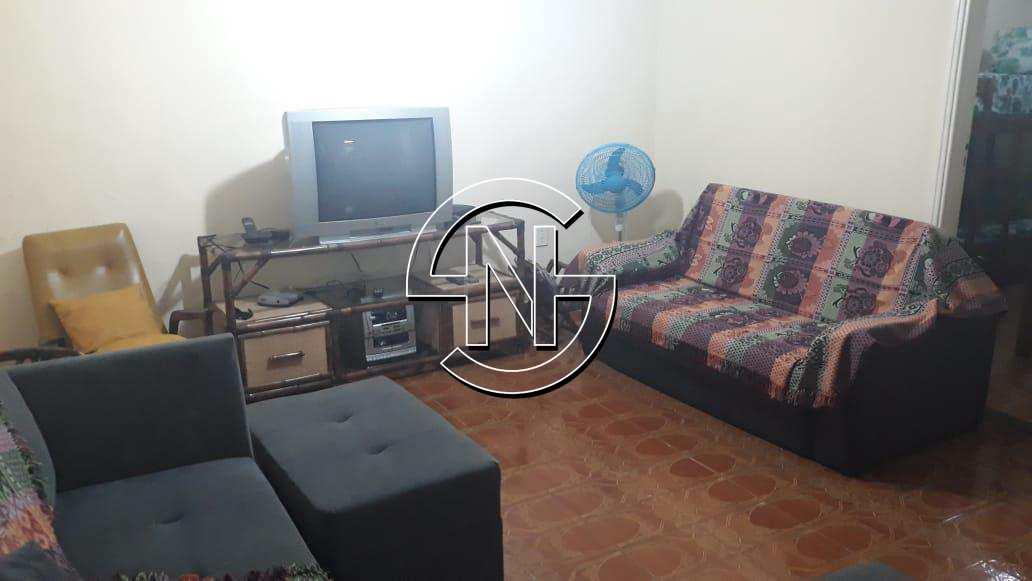 Sala de estar / Lateral 2