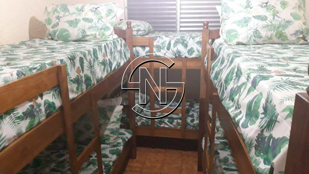 Dormitório / Lateral 2