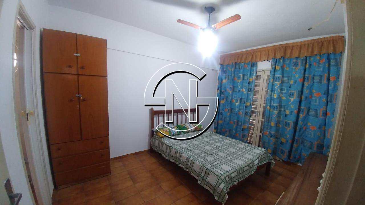 Dormitório / Lateral