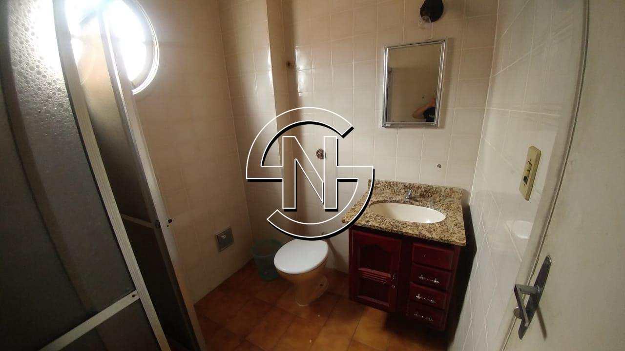 Banheiro / Lateral