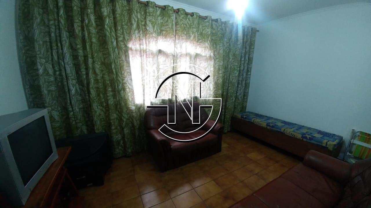 Sala de estar / Lateral