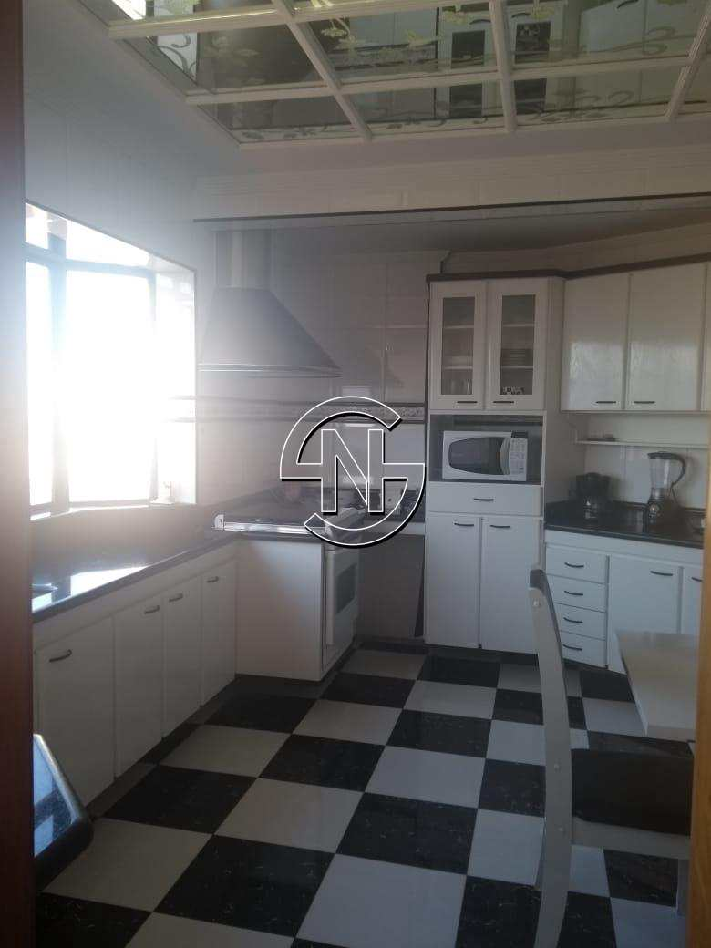 Cozinha / Lateral