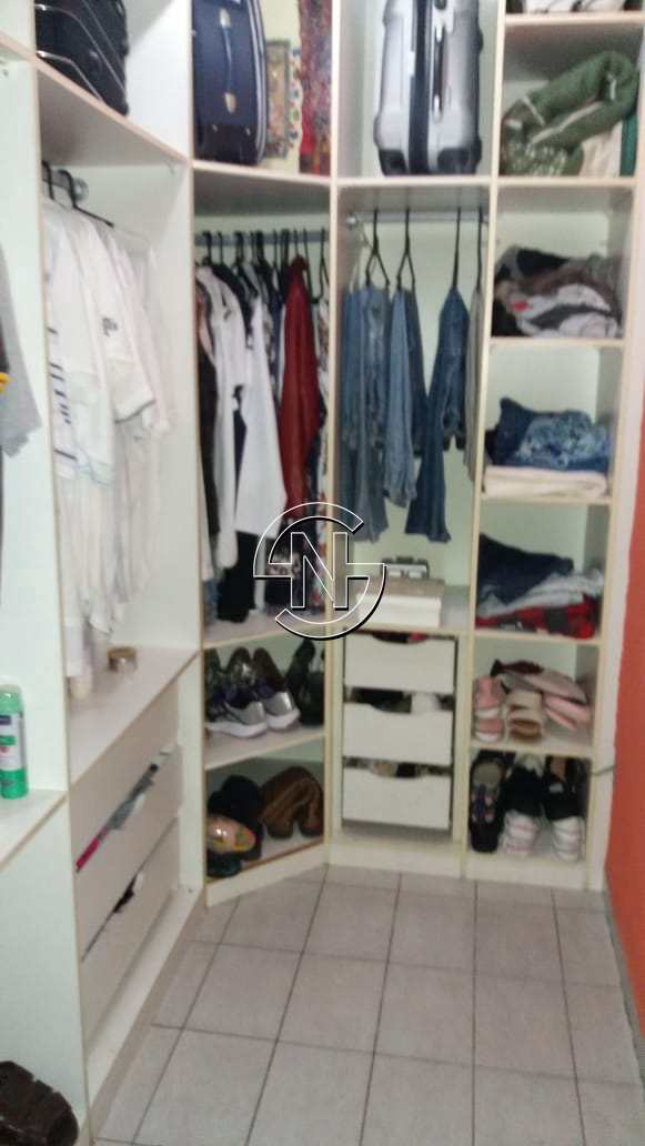 Guarda roupa planejado