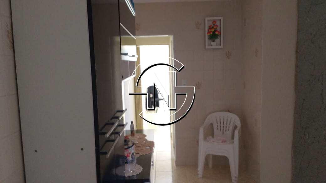 Apartamento com 1 dorm, Tupi, Praia Grande - R$ 160 mil, Cod: 1548