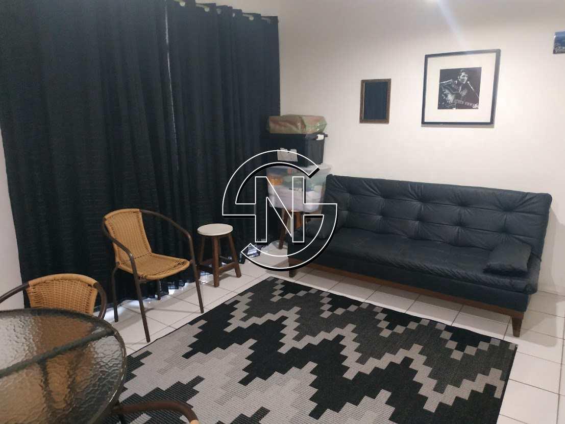 Apartamento, Canto do Forte, Praia Grande - R$ 140 mil, Cod: 1555