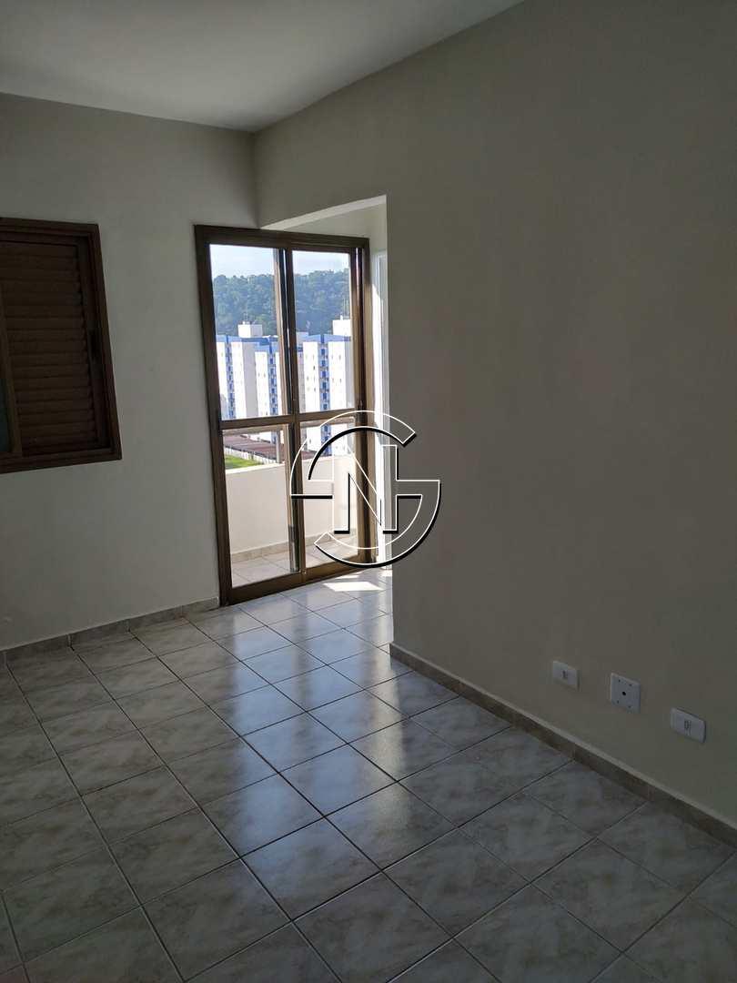Cobertura com 3 dorms, Canto do Forte, Praia Grande - R$ 570 mil, Cod: 1580