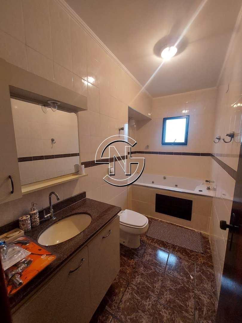 Cobertura com 3 dorms, Tupi, Praia Grande - R$ 650 mil, Cod: 1584
