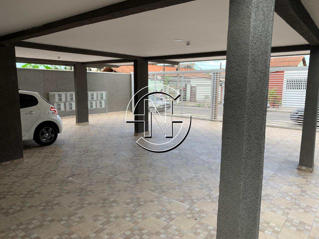 Casa de Condomínio com 2 dorms, Sítio do Campo, Praia Grande - R$ 249 mil, Cod: 1626