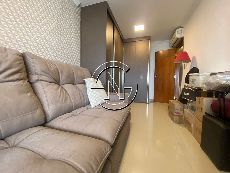 Cobertura com 3 dorms, Mirim, Praia Grande - R$ 850 mil, Cod: 1628