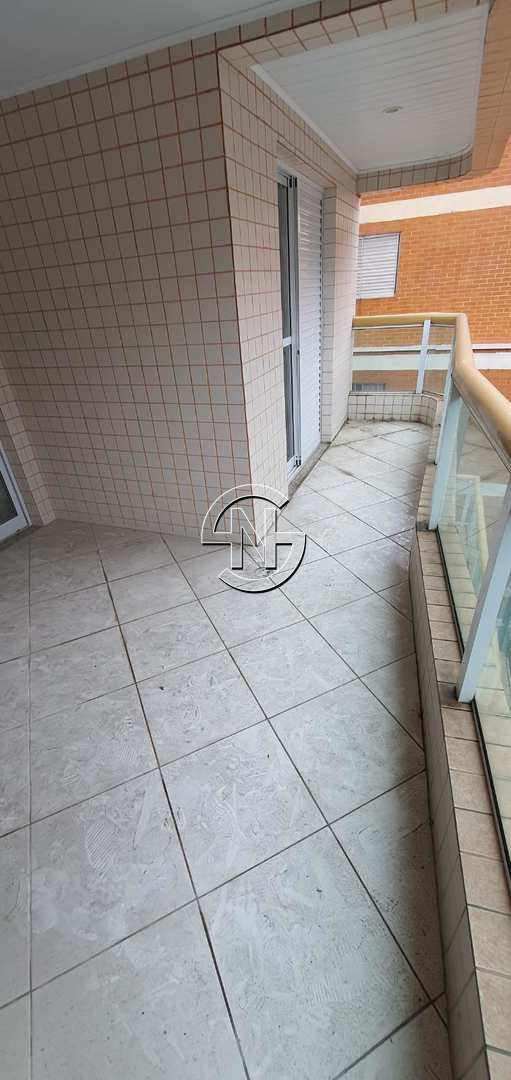 Apartamento com 2 dorms, Tupi, Praia Grande - R$ 330 mil, Cod: 1683