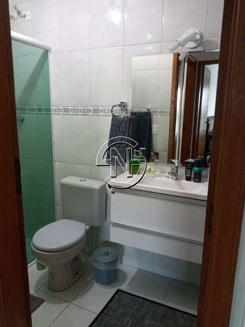 Apartamento com 2 dorms, Aviação, Praia Grande - R$ 495 mil, Cod: 1698