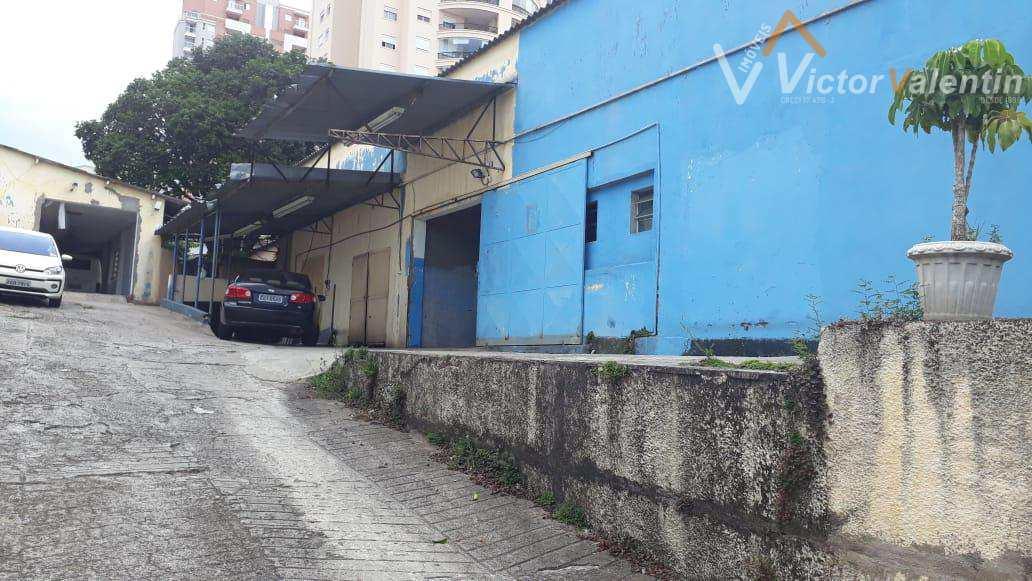 Galpão, Ipiranga, São Paulo, Cod: 140
