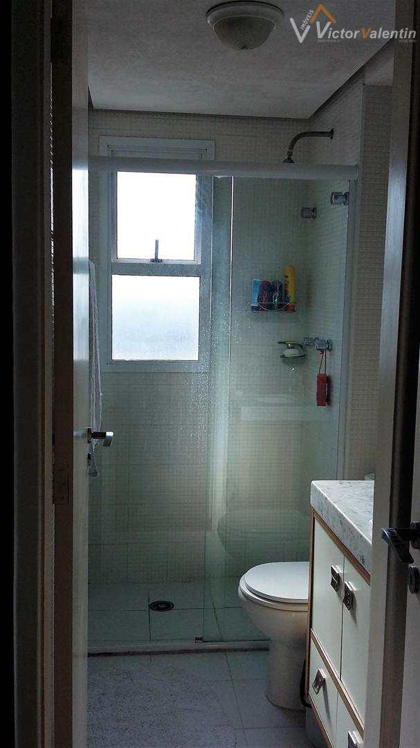 Apartamento com 3 dorms, Jardim Vila Mariana, São Paulo - R$ 1.25 mi, Cod: 155