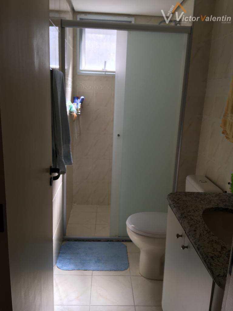 Apartamento com 3 dorms, Vila Uberabinha, São Paulo - R$ 950 mil, Cod: 177