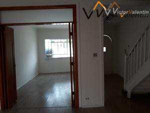 Casa com 3 dorms, Vila Deodoro, São Paulo - R$ 750 mil, Cod: 192