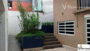 Casa com 3 dorms, Vila Clementino, São Paulo - R$ 2.8 mi, Cod: 194