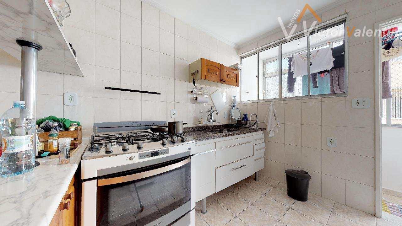 Apartamento com 2 dorms, Perdizes, São Paulo - R$ 650 mil, Cod: 353