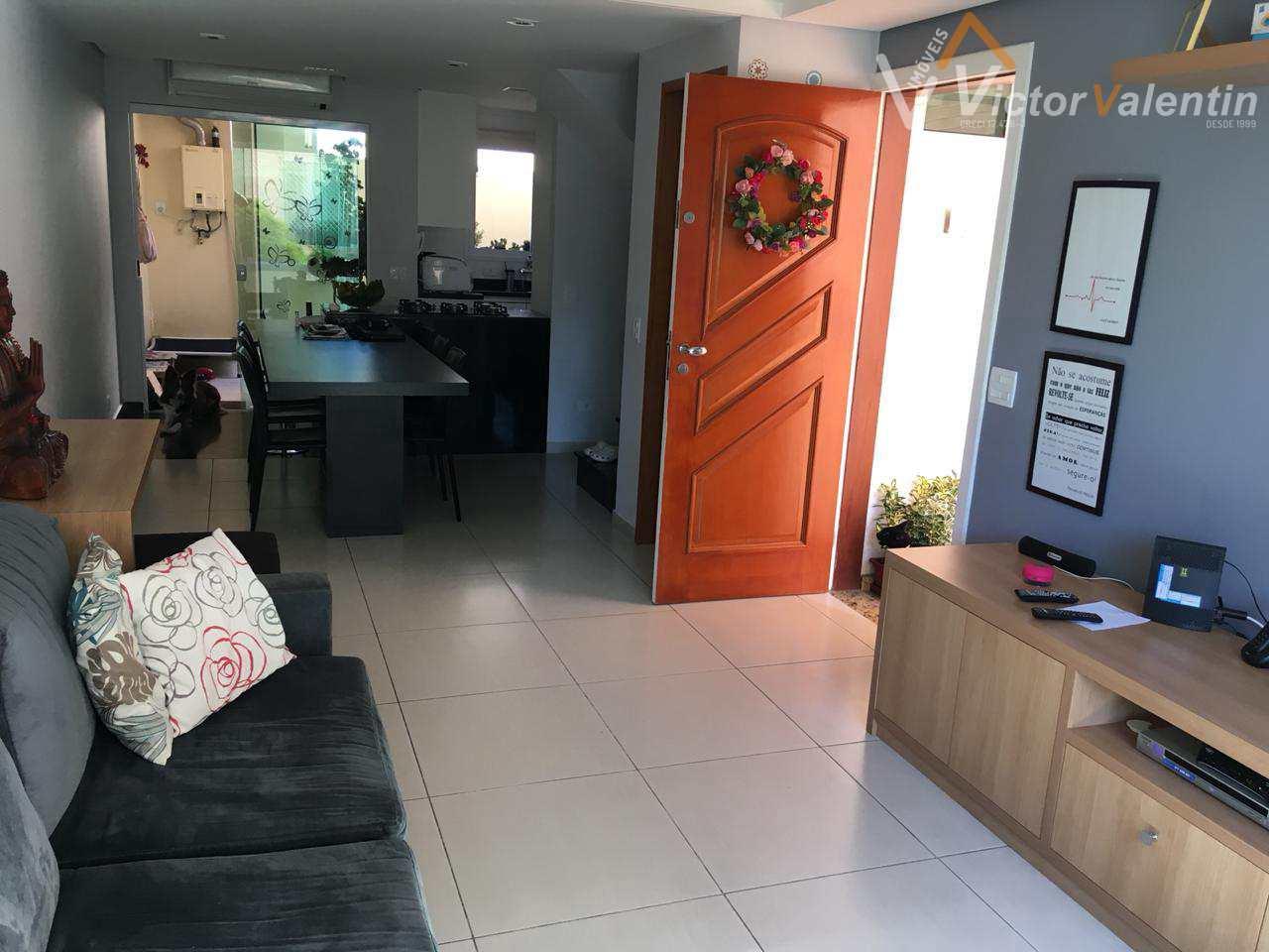 Casa com 3 dorms, Vila Mariana, São Paulo - R$ 1.28 mi, Cod: 400