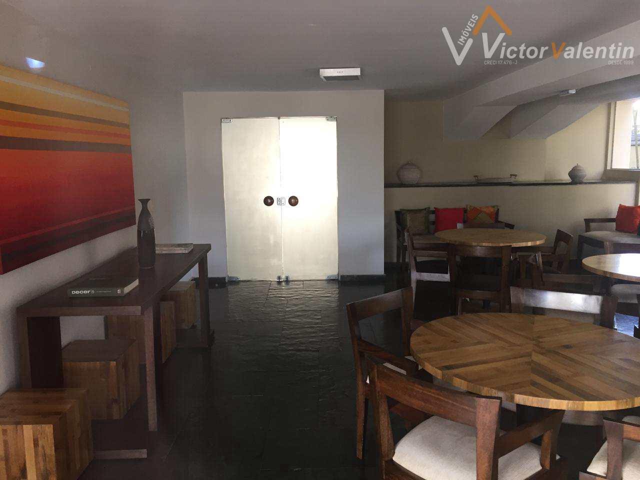 Lindo apto de 1 dormitório na Vila Clementino!