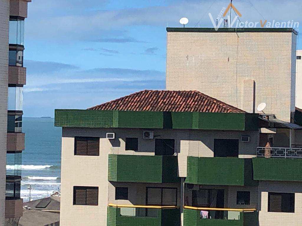 Linda cobertura Duplex ao lado da praia!!!