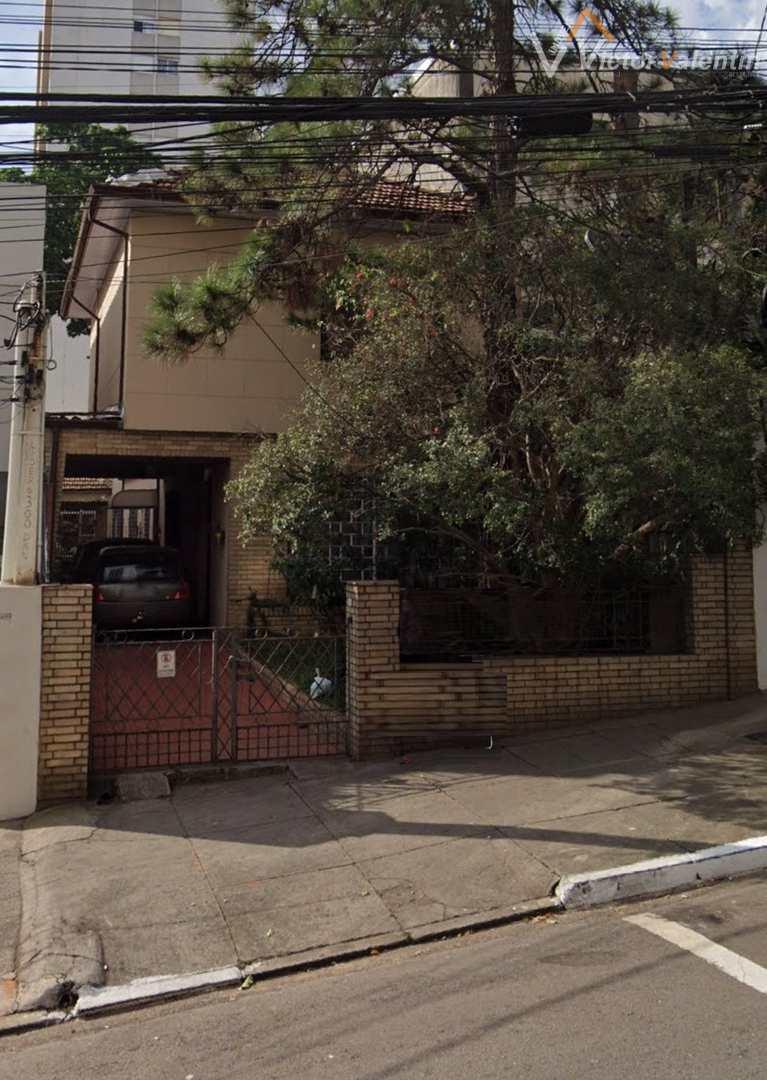 Casa com 4 dorms, Vila Clementino, São Paulo - R$ 4.5 mi, Cod: 519