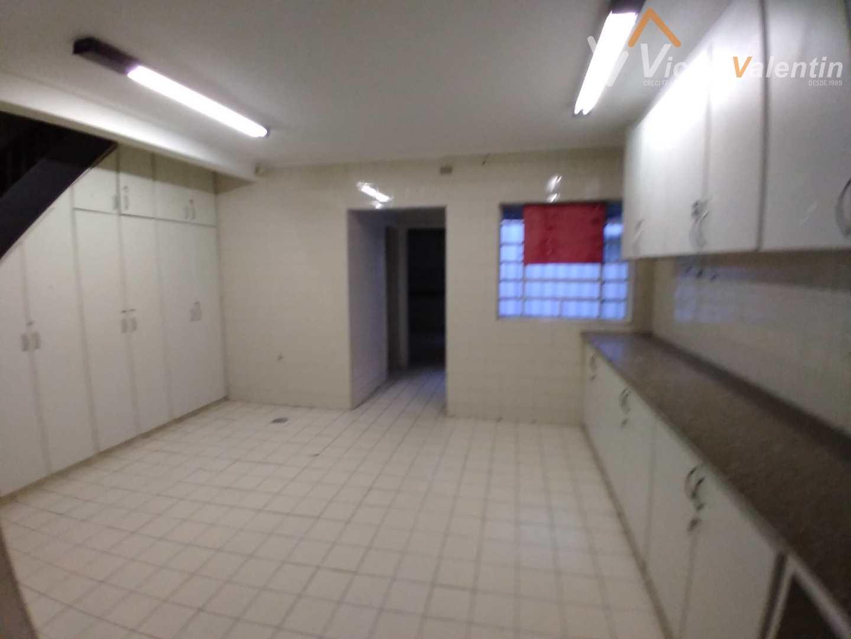 Sobrado, Vila Clementino, São Paulo, Cod: 529