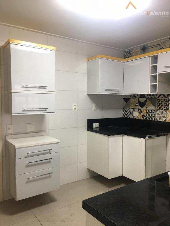 Apartamento com 4 dorms, Brooklin Paulista, São Paulo - R$ 1.6 mi, Cod: 647