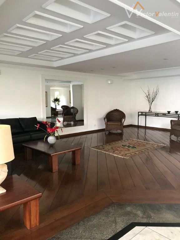 Apartamento com 3 dorms, Vila Nova Conceição, São Paulo, Cod: 650