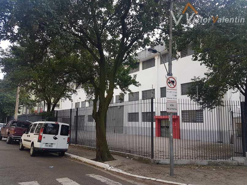 Prédio, Barra Funda, São Paulo - R$ 11.000.000,00.