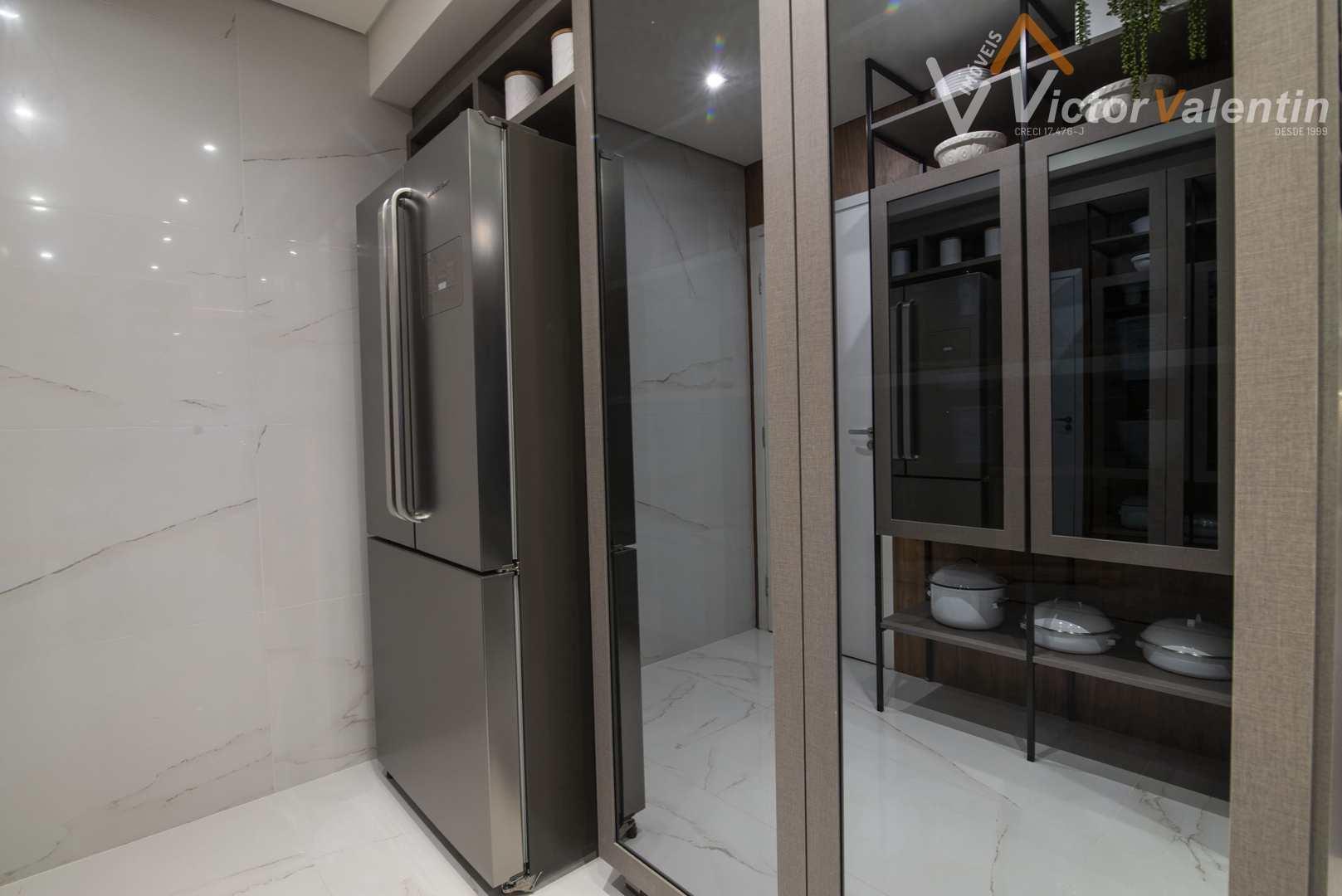 Lindo Apto em Moema - 1 á 3 dorms - 79 m²/163 m²