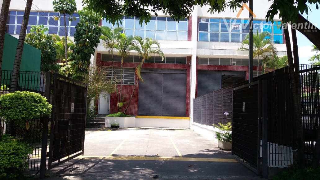 Galpão, Alphaville Industrial, Barueri, Cod: 717